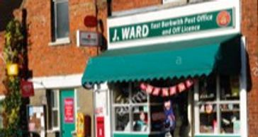 J.Ward- East Barkwith Store, Post Office & Off Licence Lincoln Road East Barkwith LN8 5RW  Tel: 0167