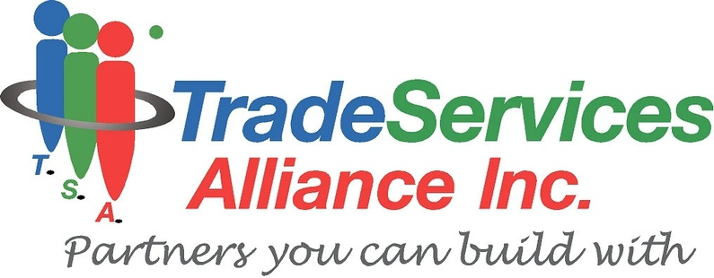 Trade Services Alliance Group.