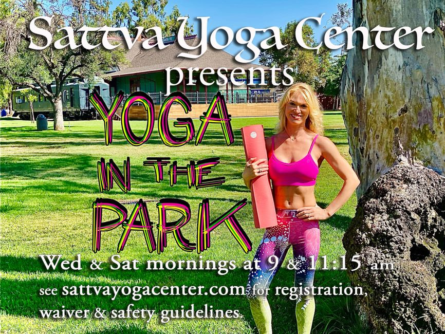 Sattva Yoga Center