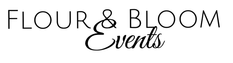 Flour & Bloom Events