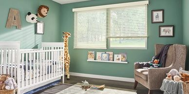Omaha | Blinds For My House | Child safe Window Blinds | Cordless Window Coverings | Omaha's Best