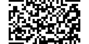 QR Code for link to memorialized facebook page