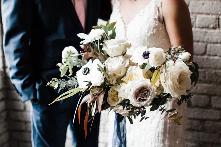 Bridal Bouquet Flowers -3Photography-