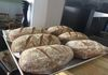 Chef bakes fresh Rye every day for our sandwiches