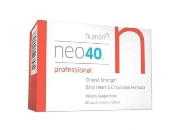 Neo 40, Neo 40 Profesional, Nitric Oxide, NO Production Specialist Chandler Arizona.