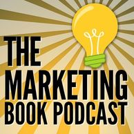 The Marketing Book Podcast interview with Jill Soley