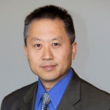 Dr. Weizhi Chen, PhD, MBA