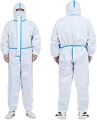 Price: $129.45 3- pack MULTI APPLICABLE COVERALL