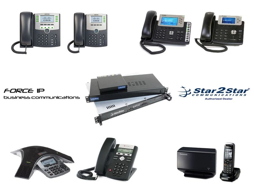 Star2Star Communications, VoIP business phone systems Bradenton, Sarasota, Lakewood Ranch