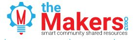 The Makers Logo