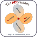 The ADEvantage - Audiology, Deaf Education Consulting Services