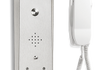 stainless steel vandal resistant 1 way audio intercom system, Door intercom systems prevent unauthorised access & protect the security of your home or business.