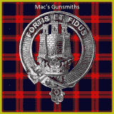 Mac's Gunsmiths