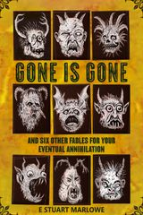 gone is gone, e stuart marlowe