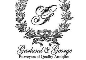 Garland and George