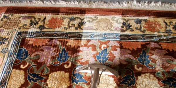 Rug steam cleaning  Area Rug steam cleaning