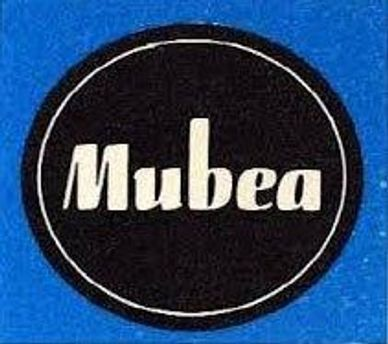 mubea iron worker punch tooling