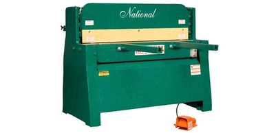 national metal shear