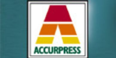 accurpress and accurshear buffalo videos