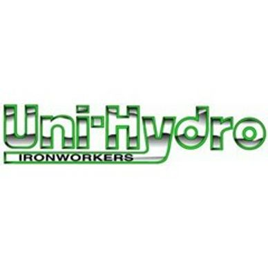 uni-hydro ironworker punch tools