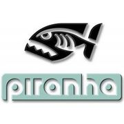 piranha iron worker punch tooling