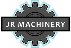 JR Machinery Associates