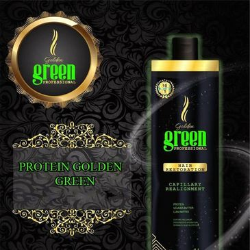 Protein and Keratin together in a powerful formula to realign wires and achieve the best results