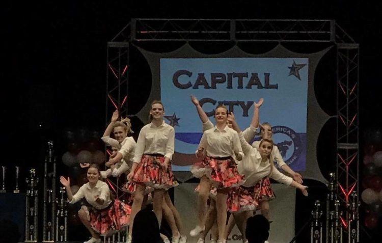 Capital City Dance & Fitness