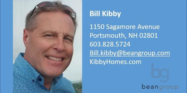 About Kibby Homes