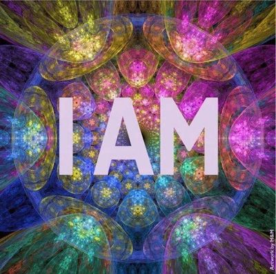"The words we say after ""I am"" are affirmations to our mind and body. Be sure those words are loving,"