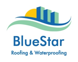 BLUESTAR ROOFING & WATERPROOFING, INC.