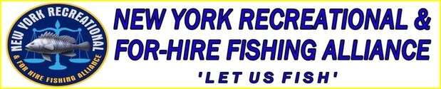 New York Recreational & For Hire Fishing Alliance