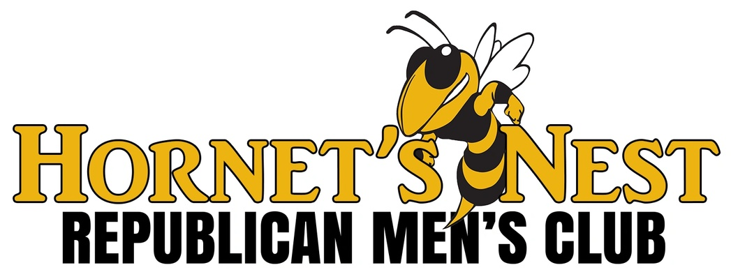 The Hornet's Nest Republican Men's Club (Southern Piedmont NC)