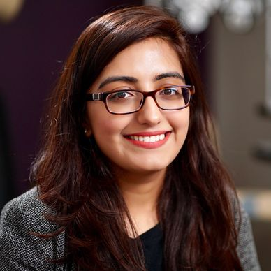 Dr. Zara Akhter Doctor of Optometry Ancaster Eye Clinic