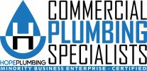 Hope Plumbing CT - Commercal & residential plumbing specialists
