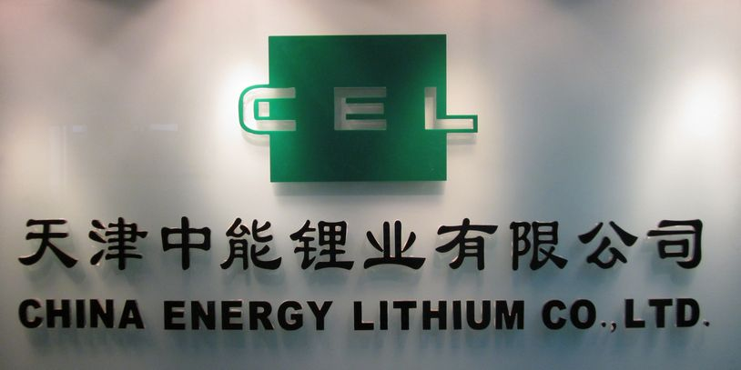 Lithium Innovations and China Energy Lithium World Class Lithium Products