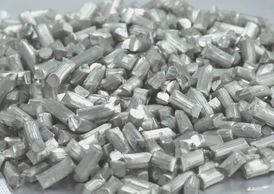 Lithium Granules can be used in a variety of  Chemical & Lithium Applications