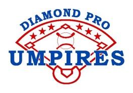 Diamond Pro Umpires - Baseball Umpire - Cincinnati, Ohio