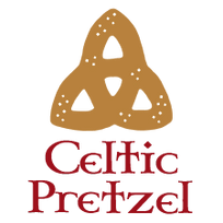 Celtic Pretzel