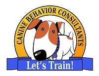 Let's Train! Canine Behavior Consultants