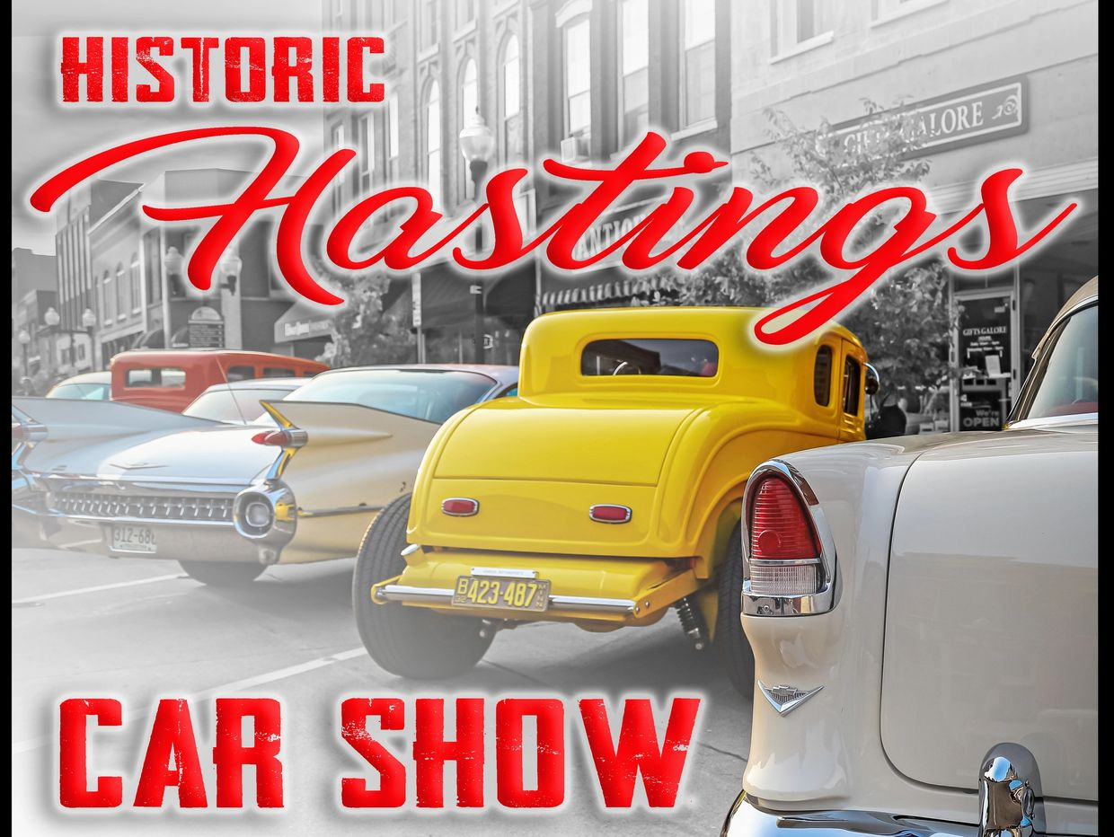 Historic Hastings CarShow