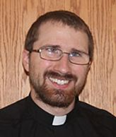 August - Vicar Jeremy Steinke is installed as our ninth Vicar.