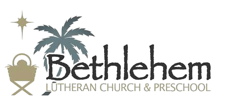 Bethlehem Lutheran Church & Preschool