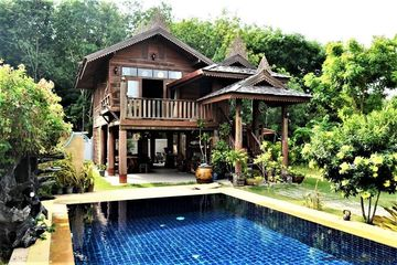 100sq.w land and house near beach Mae Rum Phueng Beach (10 minute walk) B4,000,000 50/50