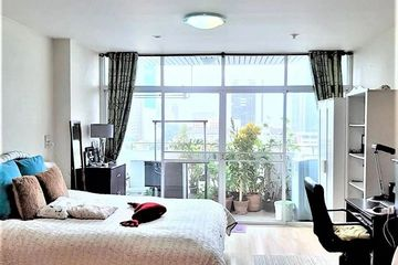 JC Tower Thonglor soi 25 45sq.m. Studio with big balcony For sale: B2,790,000 (50/50)