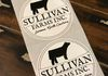 New Logo and Decal For Sullivan Farms