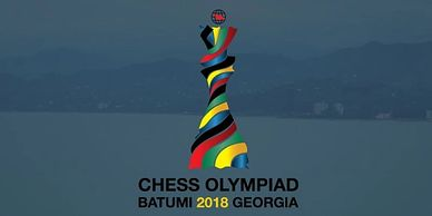 Batumi Chess Olympiad 2018 Final results