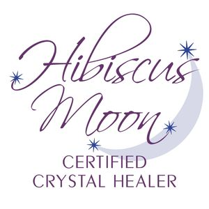 Crystals and minerals Licensed massage therapist Certified crystal healer