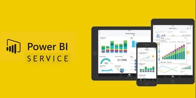 Why Power BI is better than the competition