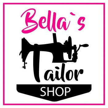Bella's Tailor Shop